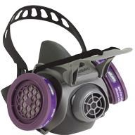 3m quick latch respirator mask
